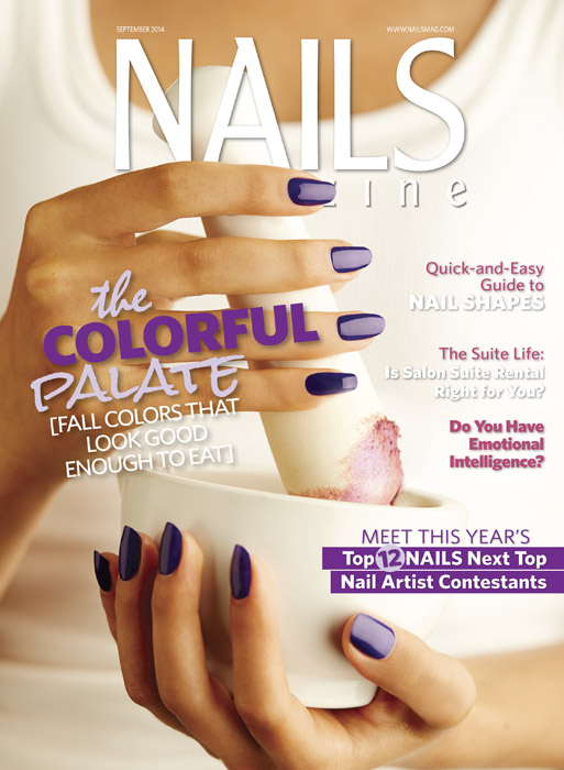 NAILS Magazine | September 2014 Issue