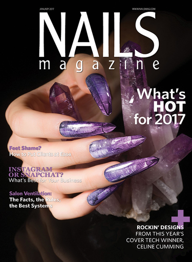 January 2017 Cover
