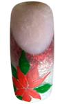Poinsettia - Step 5