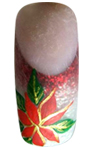 Poinsettia - Step 6