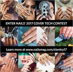 Enter NAILS' 2017 Cover Tech Contest