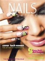 Enter NAILS' 2013 Cover Tech Contest