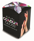 Win an Artistic Colour Gloss Pro Starter Kit