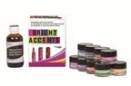 SuperNail Introduces Professional Acrylic Nail Color Kits