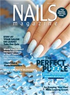 Enter NAILS' 2015 Cover Tech Contest