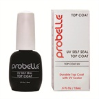 50 Can Win Probelle's New UV Self Seal Top Coat