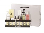 Nurture Clients' Nails With  the Jessica Professional Kit