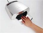 Duo Design UV Nail Lamp Is for Hands and Feet