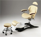 Win a Belava Indulgence Chair!