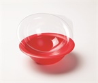 Belava's Versatile Manicure Bowls Come in Valentine's Day Red