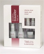 Cleanse, Tone, and Repair With Timeless by Pevonia