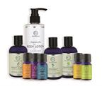 BCL Oils: Nurture the Mind, Nourish the Body