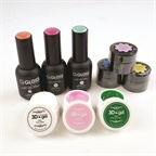 Win a Great Assortment of Christrio Gels