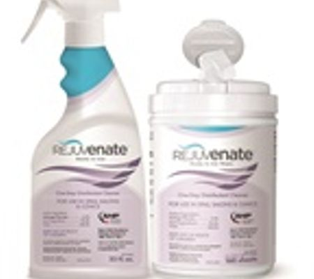 Virox Disinfectants Are Non-Toxic, Eco-Friendly