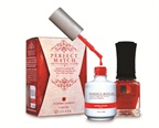 LeChat's Perfect Match Gel-Polish Pairs With Lacquer