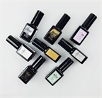 Vetro Gel Polish: Great Colors, Fabulous Gloss