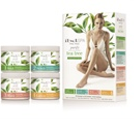 Get the IBD SPA Tea Tree Purify Collection
