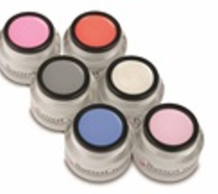 Pretty Pigments: Party in Palm Beach Butter Cream Collection