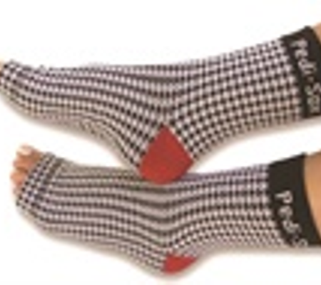 Keep Clients Warm and Cozy With  Pedi-Sox