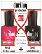 Durilaq Gel Effect System Lasts up to 14 Days