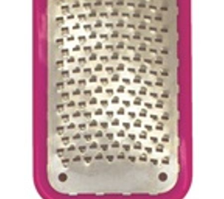 Mr. Pumice Mini Metal Foot File Is Safe and Gentle