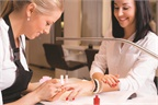 Slimline LED Table Lamp Reduces Eye Strain