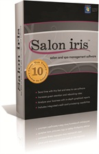 Salon Iris Software: the Perfect POS Solution