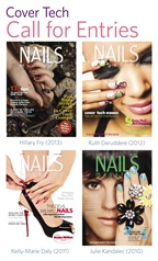 Enter NAILS' 2014 Cover Tech Contest