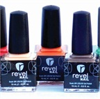 Revel Nail Gel-Polish Offers Quality and Value