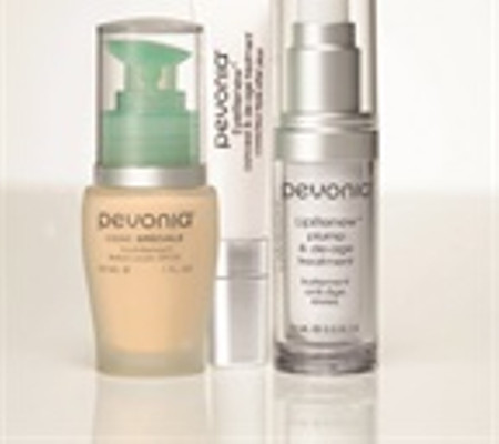 Pevonia's Miracle Renewal Line Uses Ingredients From Nature