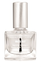 Dermelect Polish Stops Nail Biting, Strengthens Nails