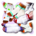 Get 50% Off Pedi-Sox Purchases