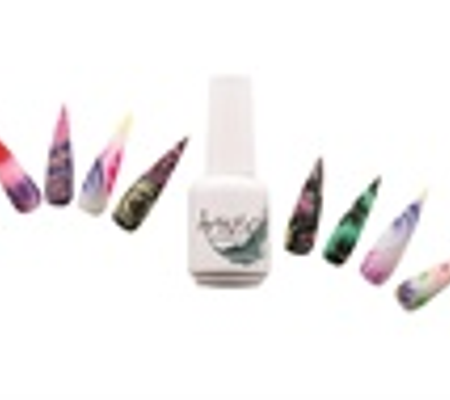 Create Awesome Effects With Artist'e by Bio Seaweed Gel