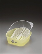 30 Can Win a Belava Pedicure Tub With Liners
