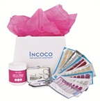 Incoco Nail Lacquer Appliques Add Glitz and Glam