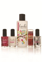 Keeki Pure and Simple: It's Healthy and Safe