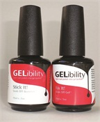 Transform Nail Polish Into Gel-Polish With Gelibility