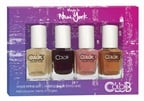 Win a Mini Gift Set From Color Club