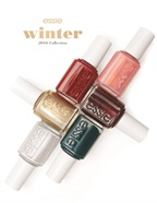 Essie's 2016 Winter Collection Evokes the Swinging Sixties