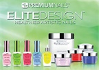 Try the Elite Design Dip System From Premium Nails