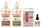 Probelle Antifungal Line Protects Nails and Skin