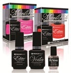 Premium Nails ManiPedi Makes Color-Matching Foolproof