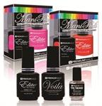 Premium Nails ManiPedi Makes Color-Matching Foolproof