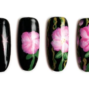 Nail Art Studio: Spring Blossom