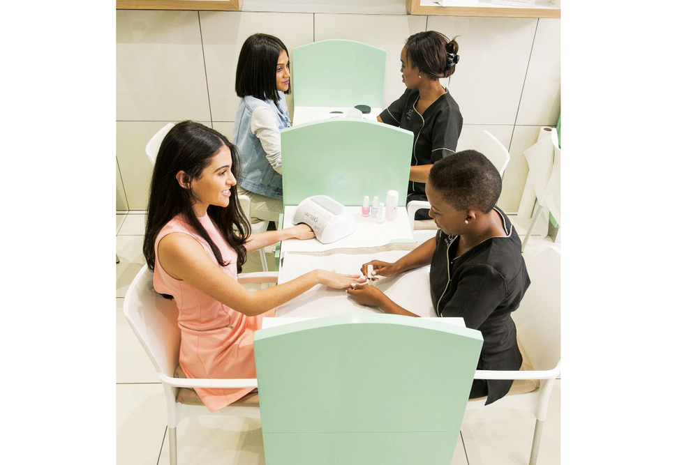 <p>Gel-polish is Sorbet's most popular nail service across its 170+ salons.</p>