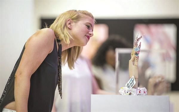 <p>As evidence of nails&rsquo; surge in popularity in 2013, shopping center Exchange Ilford in Essex County hosted a Nail Art Festival that year. The free two-day event celebrated nail art via curated displays, demos, speaker sessions, and an interactive contest.</p>