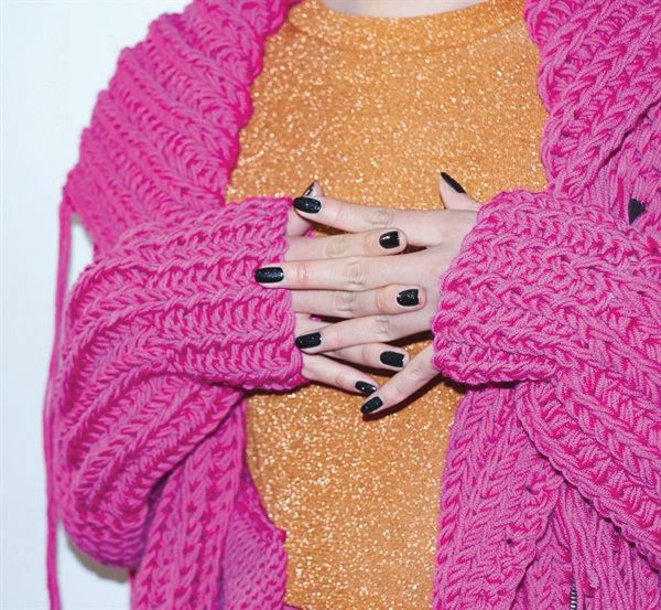 <p>Katie Jane Hughes, Global Colour Ambassador for butter LONDON, created nail looks for Temperley London and Sister by Sibling at London Fashion Week fall/winter 2015.</p>