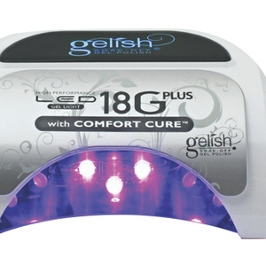 LED Light Offers More Comfortable Experience for Sensitive Clients