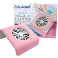 Nail Dust Vacuum