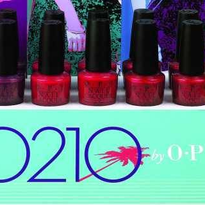 90210: A Colorful Zip Code